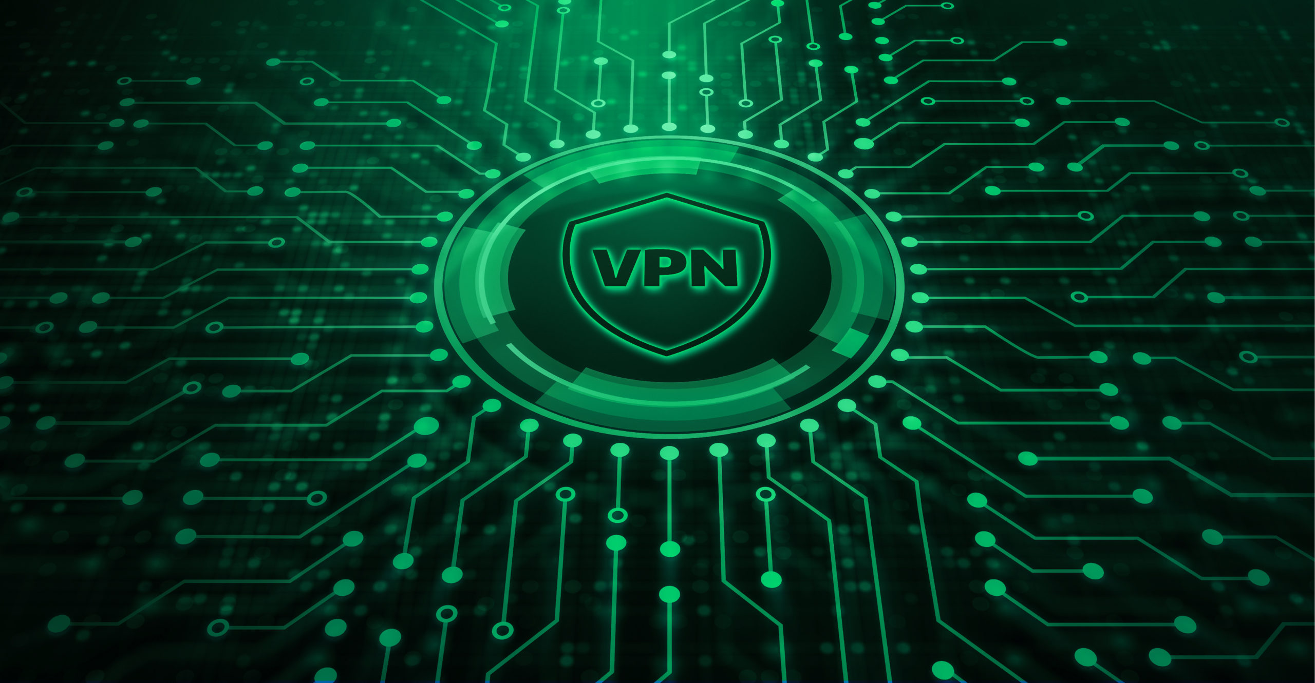 VPN Security Explained