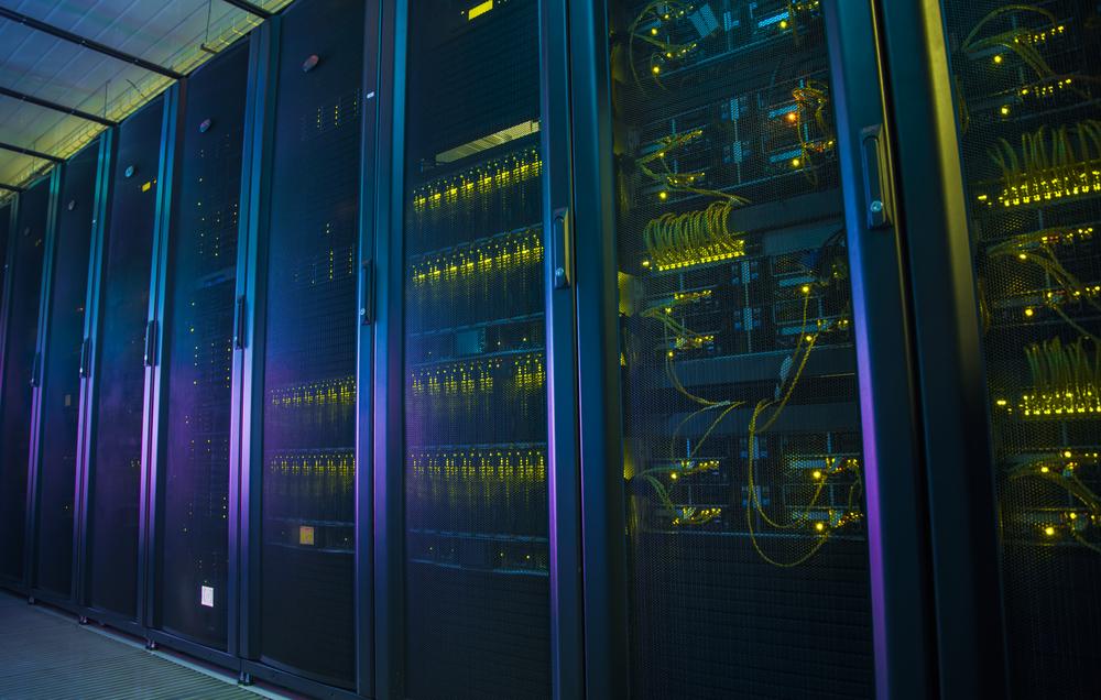 Data Center Services Imperium Data Networks