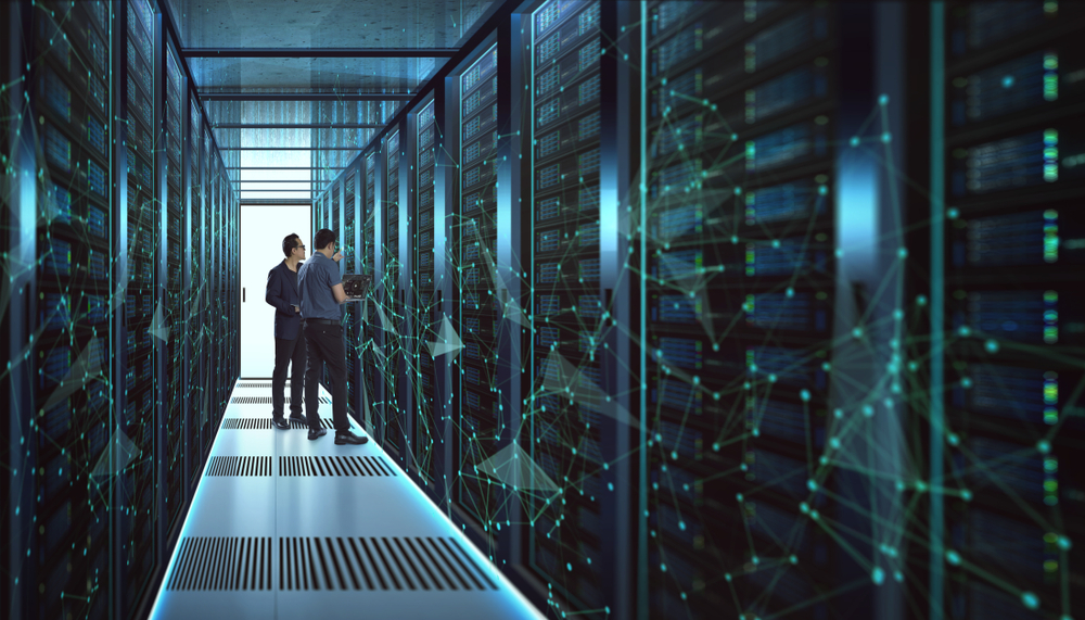 Data Storage: Meeting Your Business Needs